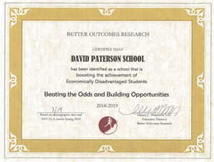 Better Outcomes Research Certificate