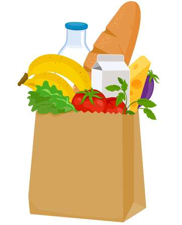 Click Here for local food pantries