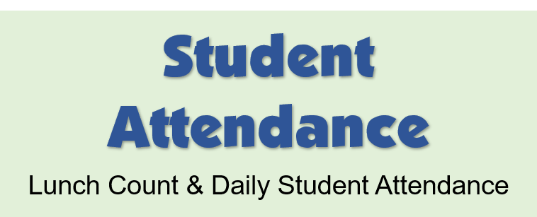 Student Attendance Count