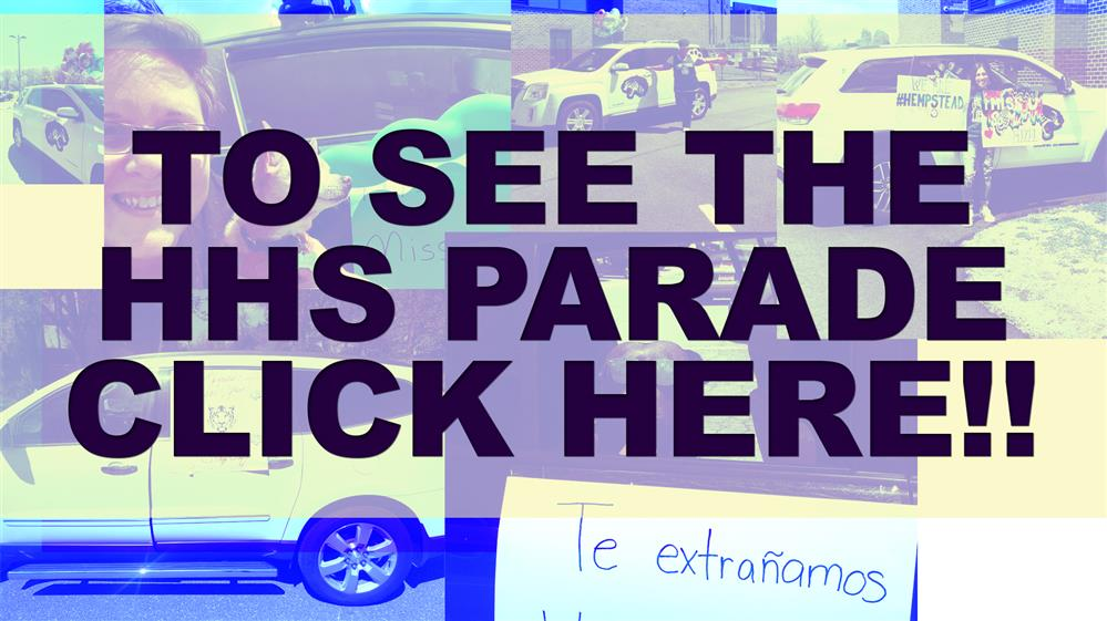 HHS Community Parade