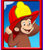 Curious George Math Videos