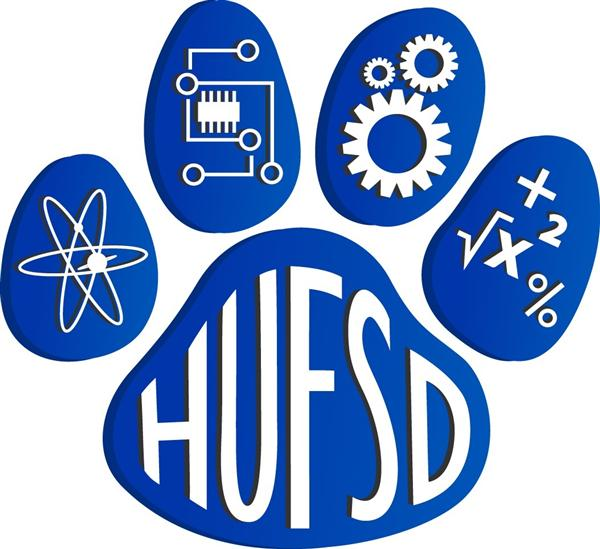 The HUFSD STEM logo rights are owned exclusively by S.D. Oliver,
