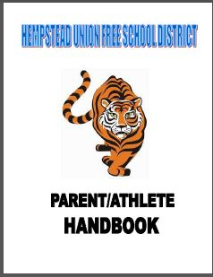 Parent/Athlete Handbook